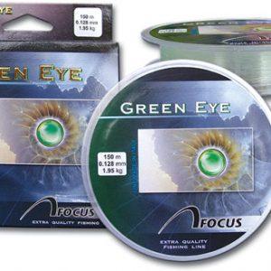Focus-Green-Eye