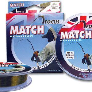 Focus-Match-Fishing