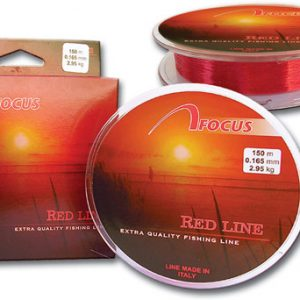 Focus-Red-Line