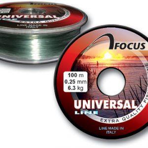 Focus-Universal
